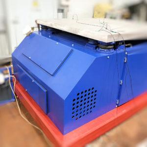 Испытательно-диагностическое оборудование